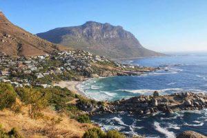 Custom Tours - Cape Peninsula