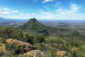 Custom Tours - Karoo Towns - Graaff-Reinet