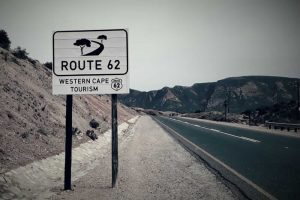 Route 62 - Longest Wine Route In The World