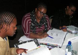 Port Elizabeth Tour Guide Training